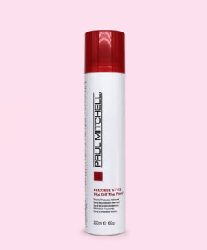 Paul Mitchell Hot of the Press Hairspray