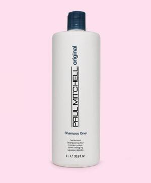 Paul Mitchell Shampoo One 1000ml
