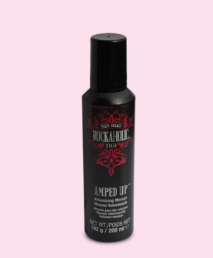 Bed Head Amped Up Volumizing Mousse